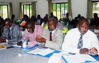 Municipalities leaders meet in Fort Portal