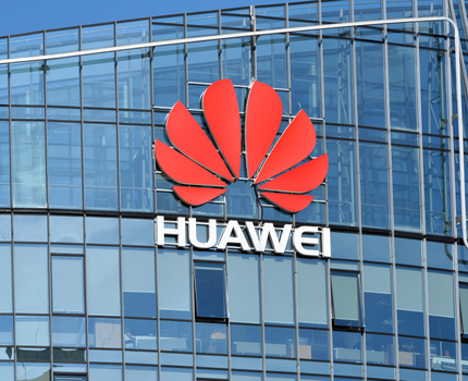 Huawei sues the US government as tensions rise