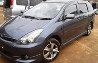 Car thieves find haven in Soroti