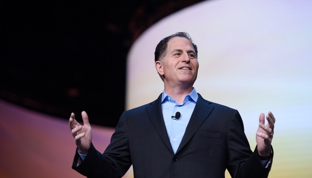 HPE's strategy isn't working well in multi-cloud world: Michael Dell