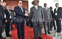 Nile Basin summit ends in Kampala