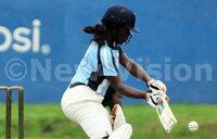 Uganda to play Kenya, Kuwait, Qatar in Women's T20 Cup