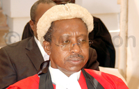 Justice Egonda-Ntende nominated for Law Council chair