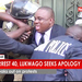 Police arrest 40, Lukwago seeks apology