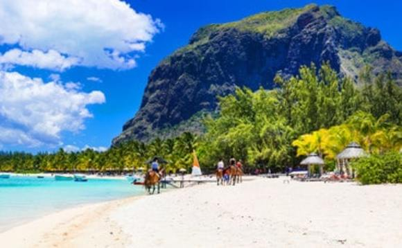 Mauritius is the new property 'hot spot' for foreign investors