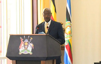 Uganda's State of the Nation Address 2020 in full