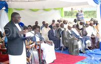 Buganda commemorates 51 years since Lubiri attack