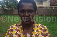 Atimango to battle men in Gulu race