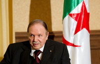 Algeria's Bouteflika to resign 'before mandate ends'