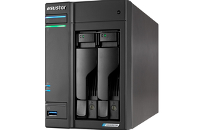 Asustor AS6602T (LockerStor 2) review: This NAS box is a super streamer