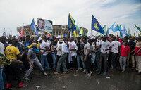 DR Congo authorities free 17 pro-democracy activists