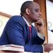 Court clerk interdicted over pension cash