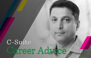 C-suite career advice: Mihir Shah, StorCentric