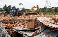 Shumuk evicted from Banda wetland