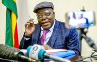 Senior Zimbabwe opposition figure Biti arrested at border: lawyer