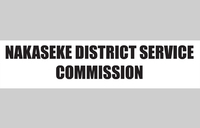 Notice from Nakaseke district