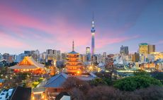 Aberdeen Standard expands its Japan investment division