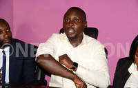Journalist seeks sh400m from Kyaligonza over assault