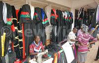 All set for Makerere University's 68th graduation