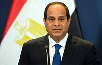 Sisi wins Egypt election with 97% of valid votes: official