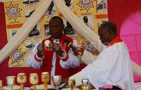 Anglican Christians Mark Musa Mukasa Day