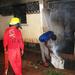 Fire guts Jinja school dormitory