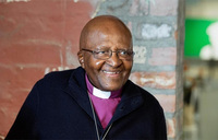 S.Africa's Tutu hospitalised for 'infection'