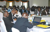 Csos urge govt to address staffing gaps in local government