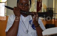 Mary Reparatrix Sisters launch centenary celebrations