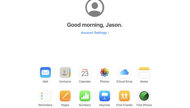 New iCloud.com beta site offers refreshed design and Reminders app