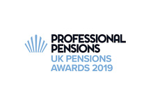 UK Pensions Awards 2019 - The Winners