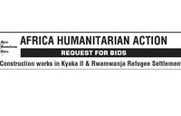 African Humanitarian Action