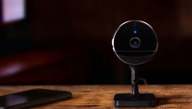 HomeKit-exclusive Eve Cam slated to ship this month
