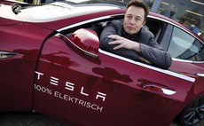 Musk 'considering' taking Tesla private in $80bn deal