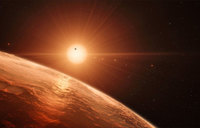 Exoplanets 101: Looking for life beyond our Solar System