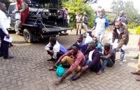 Eight arrested over murder of Kisoro lawyer