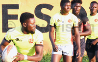 Wokorach delivers timely boost ahead of Hong Kong 7s