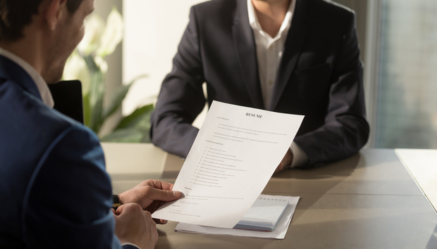 It's time to embrace the skills-based CV when hiring tech talent