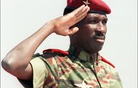 Thomas Sankara: 30 years after the death of a man who renamed a country