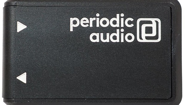 Periodic Audio Nickel headphone amp review: Make your smartphone sound like a high-res digital audio player
