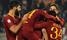 Despite silent fan protest, Roma revive