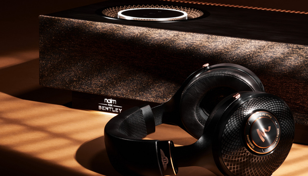 Naim Audio, Focal, and Bentley Motors join forces to design high-end home audio components
