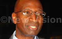 Dr. Rubondo named Petroleum Authority boss