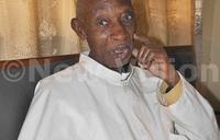 Fr. Pio Kitanywa dies at 96