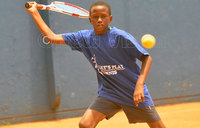 Mixed results for Uganda in ITF/CAT Junior Tennis Championships