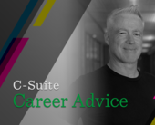 C-suite career advice: Aaron Auld, Exasol