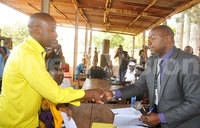 Four nominated for Jinja East by-election