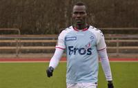 SønderjyskE terminates Emma Okwi's contract