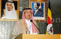 Uganda-Saudi ties strong