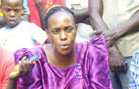 Masaka traditional healers open SACCO